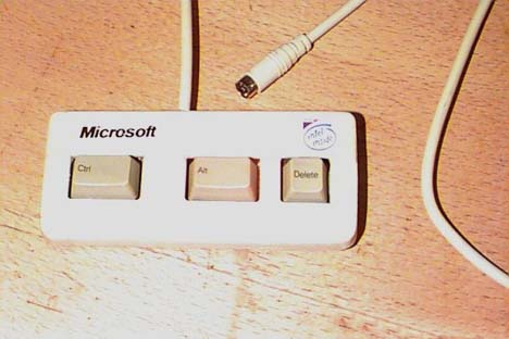 Windows専用キーボード
