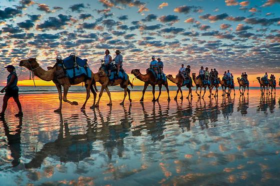 思わず息をのむほどの美麗さ、世界中で撮られた夕焼けや朝焼けの写真30枚3