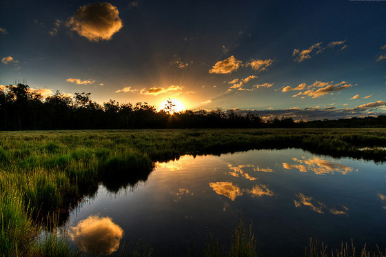 思わず息をのむほどの美麗さ、世界中で撮られた夕焼けや朝焼けの写真30枚4